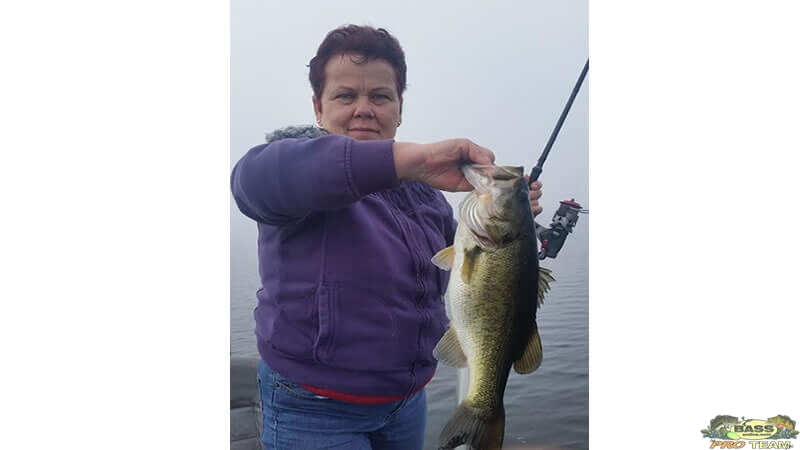 Florida fishing charters with capt john leech orlando for Bass fishing guides orlando fl